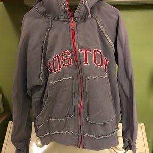 Other - Boys Boston sweatshirt